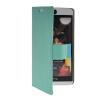 MOONCASE Slim Leather Side Flip Wallet Card Slot Pouch with Kickstand Shell Back чехол для HTC Desire Eye Mint Green мобильный телефон htc desire 516 htc 516 core 5 0 1 4 5mp gps wifi