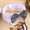 Новые Pet Dog Галстуки Галстуки свадебные Аксессуары для собак Bowtie Воротник Праздники галстуки