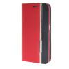 Фото MOONCASE Премиум Слот Синтетический кожаный бумажник флип чехол Чехол карты Стенд чехол для Samsung Galaxy S6 красный чехол