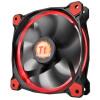 Tt (Thermaltake) вентилятор (LED руководство апертура / уменьшение / технический