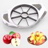 mymei 1pc нержавеющей стали Apple slicer пробоотборник wedger груша фрукты кухня инструмент