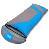 El Monte ALPINT ГОРА теплый спальный мешок открытый кемпинг портативный кемпинга взрослых спальный мешок конверт расширение 1500G 610-320 спальный мешок atemi a 1