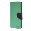 MOONCASE Cross pattern Leather Flip Wallet Card Slot Stand Back чехол для HTC One E9+ E9 Plus Green mooncase cross pattern leather flip wallet card slot stand back чехол для htc one e9 e9 plus yellow