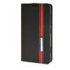 все цены на MOONCASE Премиум Слот Синтетический кожаный бумажник флип чехол Чехол карты Стенд чехол для Nokia Lumia 520 Черный онлайн