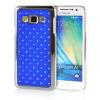 MOONCASE Hard Chrome Plated Star Bling Back ЧЕХОЛДЛЯ Samsung Galaxy A3 Blue диски helo he844 chrome plated r20