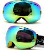 Быть хорошие горнолыжные очки двойные линзы Анти-туман большие сферические профессиональные лыжные очки 100% УФ-Защита очки солнцезащитные