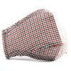 Noble House респираторы легкий дышащий теплый оранжевый клетчатый маска noble people шапка rnb широкие полоски для мальчика 19515 1238 оранжевый noble people