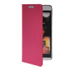 MOONCASE Slim Leather Side Flip Wallet Card Slot Pouch with Kickstand Shell Back чехол для HTC Desire Eye Hot pink mooncase чехол для sony xperia m4 aqua wallet card slot with kickstand flip leather back hot pink