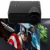 Домашний кинотеатр Мультимедиа светодиодный ЖК-проектор VS-320 HD 1080P ПК AV TV VGA USB HDMI 2500 люмен жк проектор вход hdmi домашний кинотеатр проекторы видео фильм