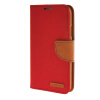 MOONCASE Galaxy S5 , Leather Flip Wallet Card Holder Pouch Stand Back ЧЕХОЛ ДЛЯ Samsung Galaxy S5 Red mooncase galaxy s5 leather wallet flip card holder pouch stand back чехол для samsung galaxy s5 blue