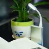 Гибкая USB металла Гаджет Светодиодные лампы Ultra Bright светодиодные USB для ноутбука для ноутбука PC Power Bank USB LED лампы С сумка для ноутбука pc pet pcp a9015bk