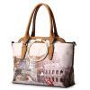 мода женщин включен пакет большие кожаные сумки - брендовые сумки женские сумки курьеров из сумки bolsas feminina все цены