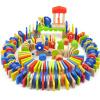 Топбрайт слон домино 150 блоков деревянной головоломки раннего детства детские игрушки детские дисней disney боулинг боулинг мультфильм ребенка образовательные раннего детства детские игрушки спортивный костюм ad66035 q