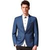Мэн Траск (шведских крон) XZ3062 это устраивает корейский Тонкий небольшой костюм мужской моды отдыха костюм мужской серый XL
