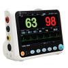 Ли Кан (Heal Force) PC-3000 монитор многопараметрической частоты сердечных сокращений, артериальное давление, температура тела сахара крови кислорода монитор за 3000 рублей