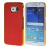 MOONCASE Litchi Skin золото Chrome Hard Back чехол для Cover Samsung Galaxy S6 красный mooncase litchi skin золото chrome hard back чехол для cover samsung galaxy s6 orange