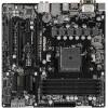 ASRock FM2A88M EXtreme4 + R2.0 (AMD A88X / Socket FM2 +) процессор amd athlon ii x4 845 fm2