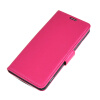 MOONCASE High quality Leather Side Flip Wallet Card Slot Pouch Stand Shell Back ЧЕХОЛ ДЛЯ Sony Xperia Z2 Hot pink mooncase чехол для sony xperia m4 aqua wallet card slot with kickstand flip leather back hot pink