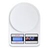 Тысячи кухонных весов Seiko Электронные мини-шкафы для бытовых кухонных электронных весов шкалы баланса CFC001-2 с подсветкой 1 грамм -5 кг