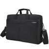 Новый мужской брифкейс сумка для ноутбука мужской черный портфель