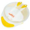 SNUG Детская посуда детская чашка из нержавеющой стали зеленый S1028 детская посуда