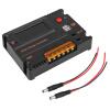 Солнечный регулятор солнечный регулятор обязанности 10A / 20A 12-24 LCD Solar Genetator букет солнечный