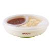 Sakura Shu (Enssu) Детская посуда (имеется микроволновая печь) Детская посуда Детская подставка для чашек для бутылок с изоляцией для воды Bowl ES3102 enssu домашняя теплозащитная чашка для детей
