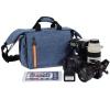 Jenova 51112 Сумка для фотоаппарата Сумка для фотоаппарата с диагональю для профессиональных фотографов