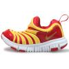 Nike (NIKE) кроссовки DYNAMO FREE (PS) детская спортивная обувь 343738-618 желтый / красный код US13C 31 ярдов кроссовки детские nike dynamo free page 2