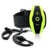 все цены на  (Лучнная коробка)HF100 8GB MP3-плеер спортивный водонепроницаемый  онлайн