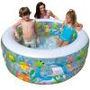 INTEX Надувной бассейн Детский бассейн Shatin Pool Надувная ванна Детский бассейн Надувная ванна лодка intex challenger k1 68305
