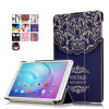 Magnet Ultra thin Smart pu leather Case cover For Huawei MediaPad t2 pro 10(FDR-A03L)(FDR-A01W) tablet protective leather skin flip pu leather case for huawei t1 10 9 6 t1 a21w tablet case for huawei mediapad t1 t1 a21l t1 a23l honor note smart cover