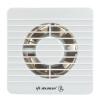 Jinling (Jinling) дым из кухни вытяжной вентилятор ванной вытяжной вентилятор ванной вентиляции вентиляторы стены окна 4-дюймовый APC10-0-2H