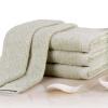 Montagut (Montagut) Синьцзян хлопка махровые полотенца хлопка текстильная 1 мочалка 1 полотенце толщиной абсорбента защитного цвета костюм 539g / 140g 34 * 75/70 * 140см cook100 140g