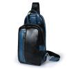 [Супермаркет] CROSSGEAR Jingdong мужчин и женщин моды случайные сумки груди мешок плеча сумку нести рюкзаки CR-5604 черный