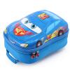 Дисней Автомобили Дисней мультфильм мальчик детский сад сумки рюкзак большой синий 0044 автомобили