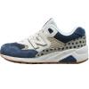 NEW BALANCE (NB) WRT580WE 580 женских моделей спортивной обуви ретро обувь подушке кроссовки кроссовки US6.5 ярдов 37 ярдов цены онлайн