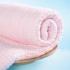 Большая кровать (DAPU) полотенце домашний текстиль категории Банное полотенце хлопок складной квадрат 6 слой марля банное полотенце детская марля банное полотенце розовый 300 г 120 * 120 см полотенце банное maya 35351wht 974502