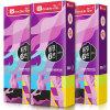 Shuangyi мужские презервативы 24шт.*3 кор. всего 72 шт. sico презервативы safety классические 3 шт