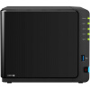 Synology DS916 + (8 ГБ) с четырьмя дисковыми NAS-серверами хранения данных (без встроенного жесткого диска) synology ds216 ii 2 дисковый nas сервер хранения данных без встроенного жесткого диска