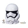 Hasbro (Hasbro) Звездные войны игрушки E7 серия мини-сцены белых солдаты шлют комплект (белый) B3511