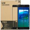 Плюс отличная ассоциация ZUK Z2 Pro стали пленка / стеклянная пленка покрытие полноэкранной черный телефон защитной пленки мобильный телефон lenovo k920 vibe z2 pro 4g
