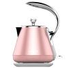 (Joyoung) 304 электрочайник чайник из нержавеющей стали (1,2 л) чайник чайник К12-F3 vetta чайник стальной 2 5л зеркальный rwk038 2 5l m к12 847 046