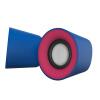 Stijl (свинарник! Epie) CE101 шоколадный цвет фруктов спикер Bluetooth динамик / аудио портативный аудио фиолетовый таро