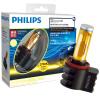 Philips (PHILIPS) LED автомобильный противотуманная фара Н11 / Н8 / Н16 2700K золотой свет означает, что два общих светильник потолочный philips led