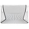 Samsonite (Samsonite) Сумка для ноутбука Apple MacBook Air Sleeve / Case 11,6 дюйма BP6 * 05002 белых полос