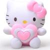 Hello Kitty Clover серия плюшевых игрушек куклы куклы куклы подушки подушки подарок на день рождения 16 «40 см розовый KT1301
