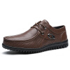 SEPTWOLVES Мужские классические деловые туфли  8342197252