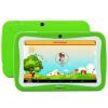 Таблица 7-дюймовый Quad ядро Дети Дети таблетка PC 8GB RK3126 Android 5.1 MID двойственный камера & Обучающие игры App подарок на mediox mid 7025 8gb