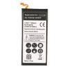 Качество черный 2600mah литий-ионная аккумуляторная батарея для Samsung А5/A5000/A5009 аккумуляторная батарея feiya 100% samsung 3 6v 18650 2600mah btteries